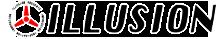 illusionロゴ